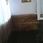 Inundaţii Galaţi 2013