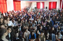 Sărbătoarea Zilei Liceului Xenopol