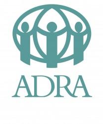 Sigla ADRA Romania - vertical STANDARD 100 copy alb