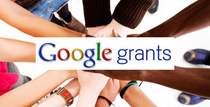 ADRA Google-Grants