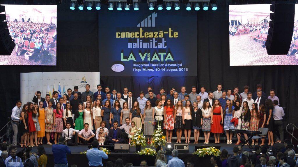 congres tineret 2